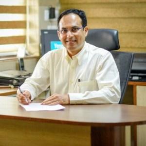 Dr. Muhammed Thahir