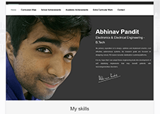 Abhinav Pandit