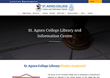 St Agnes Library