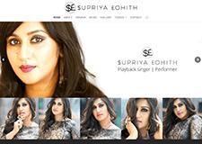 Supriya Lohith