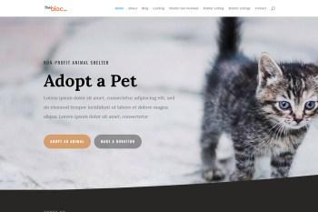 Animal Shelter Demo
