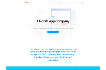 App Developer Demo