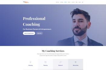 Business Coach Demo