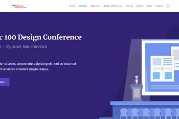 Design Conference Demo