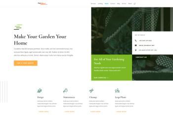 Gardener Demo