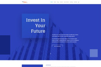 Investment Company Demo