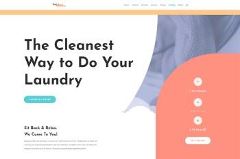 Laundry Demo