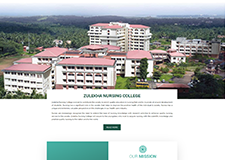 Zulekha Nursing College
