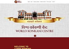 Learn Konkani